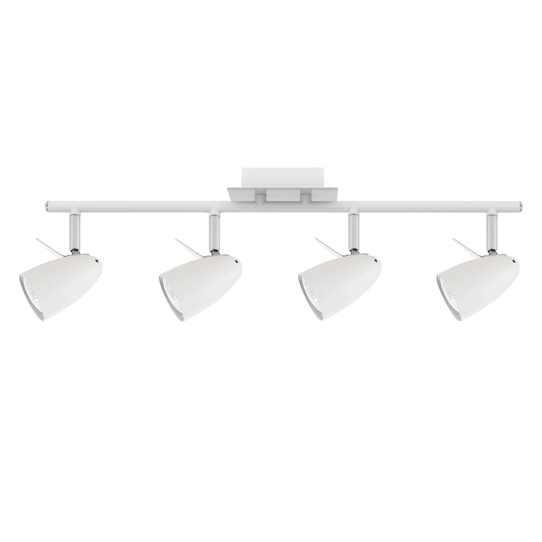 home24 LED-Deckenleuchte Ian