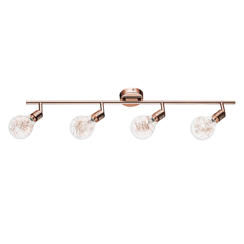 home24 Halogen-Deckenleuchte Bulbs