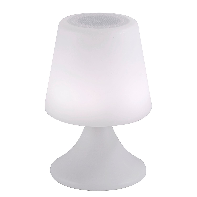 home24 LED-Tischleuchte Peer