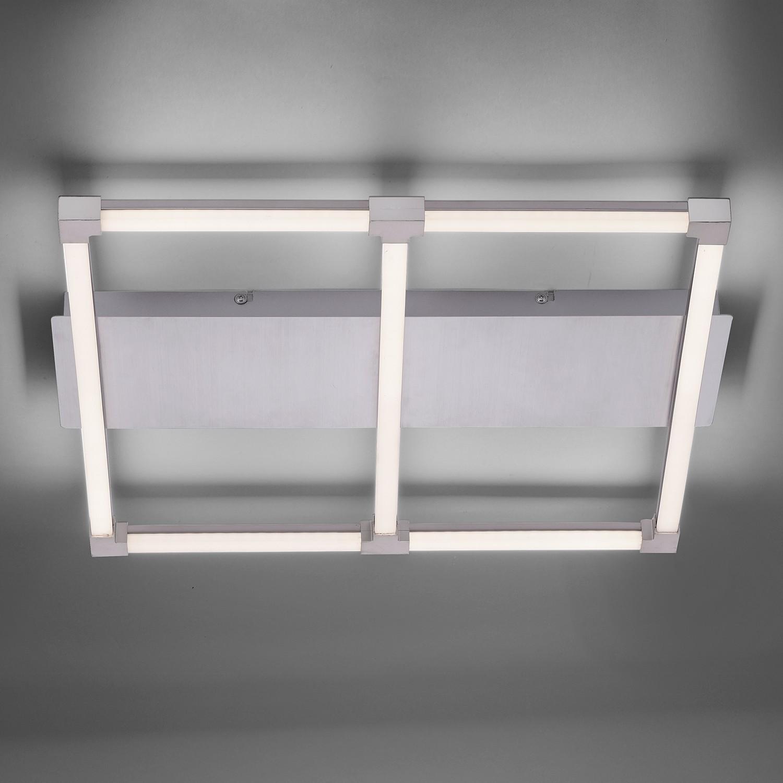 home24 LED-Deckenleuchte Anne I