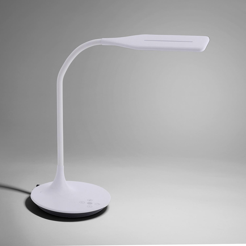 home24 LED-Tischleuchte Rafael