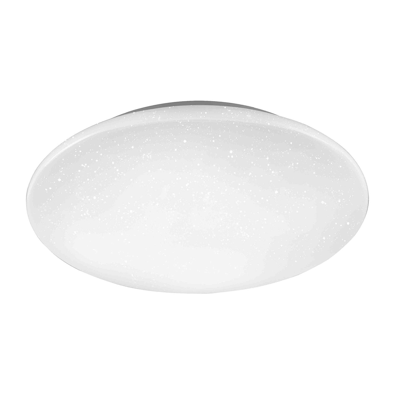 home24 LED-Deckenleuchte Uranus