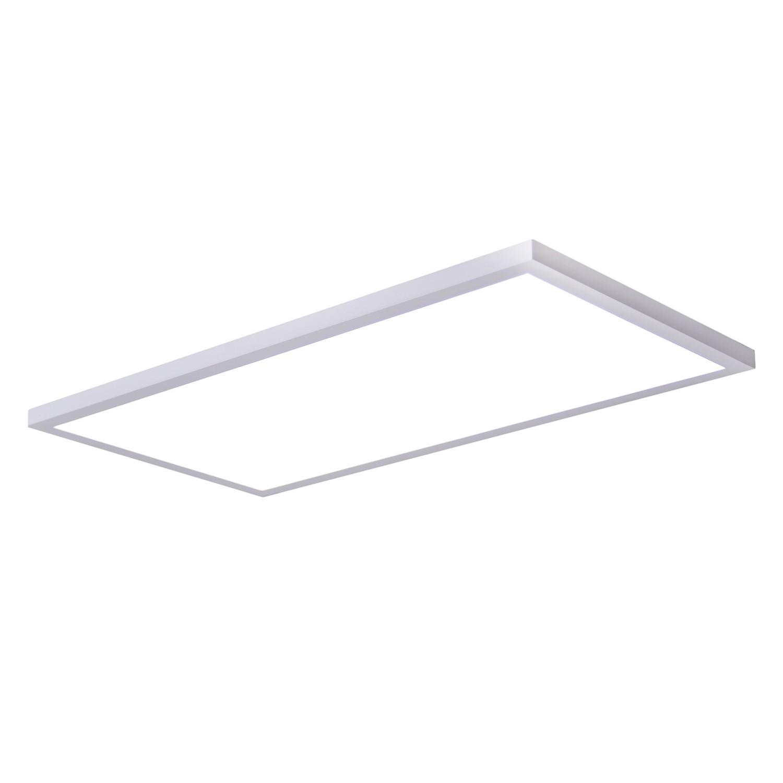 home24 LED-Deckenleuchte Olaria