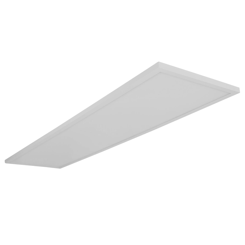 home24 LED-Deckenleuchte Carmo
