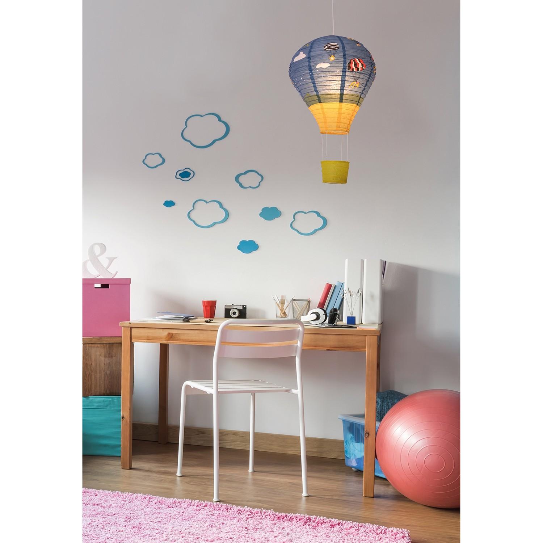 home24 Pendelleuchte Ballon