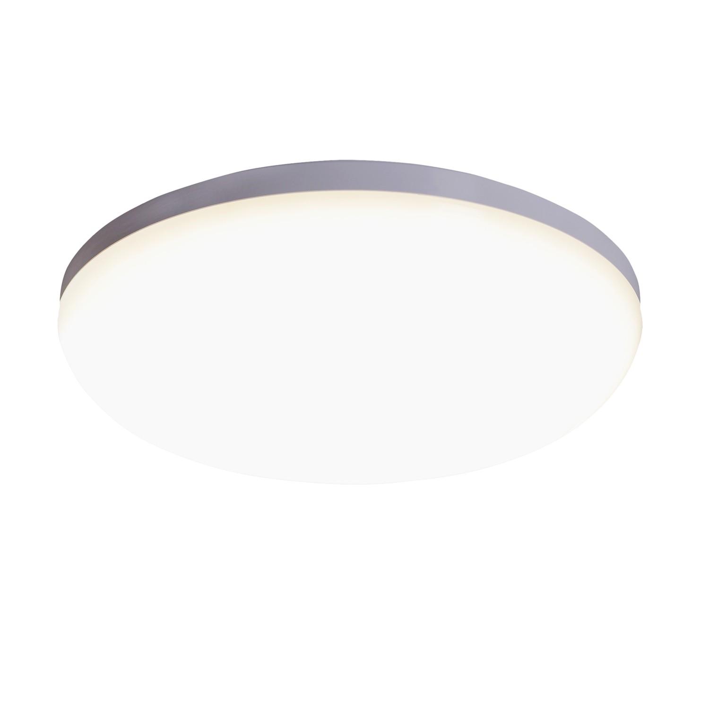 home24 LED-Deckenleuchte Garda