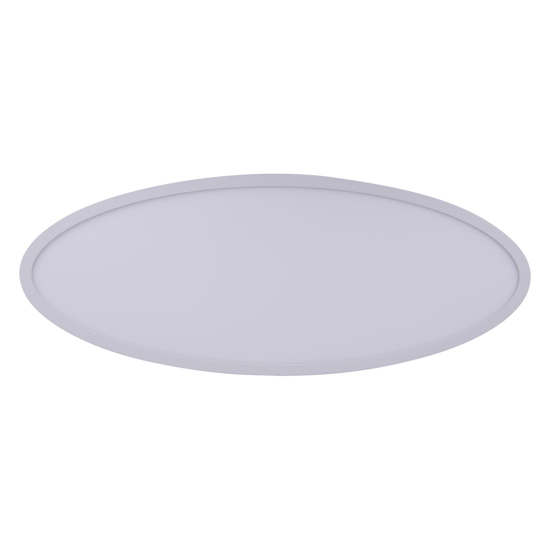 home24 LED-Deckenleuchte Sorrent