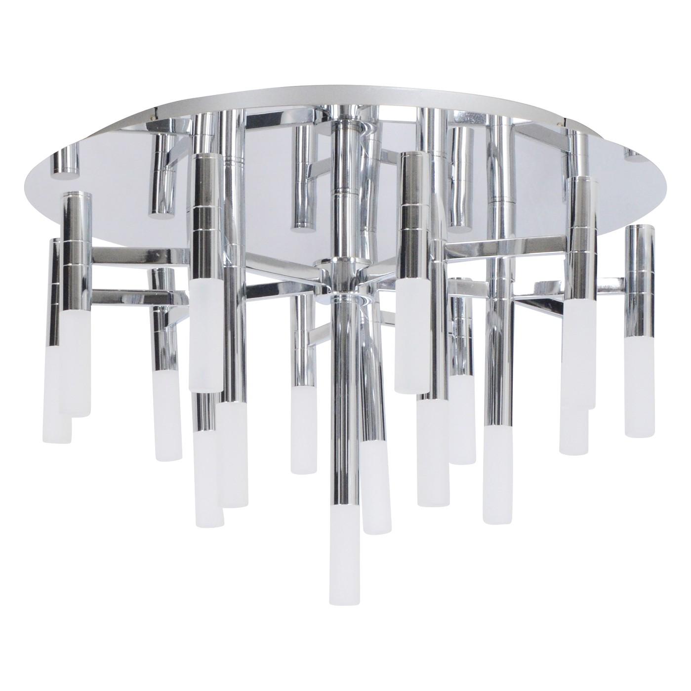 LED-Deckenleuchte Candle