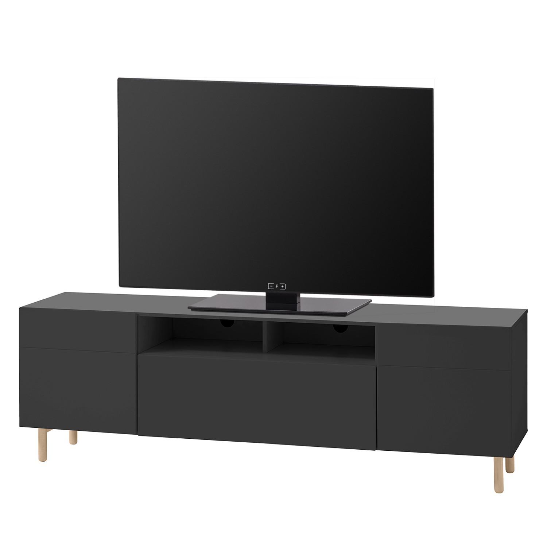 home24 TV-Lowboard Tehi | Wohnzimmer > TV-HiFi-Möbel > TV-Lowboards | Norrwood