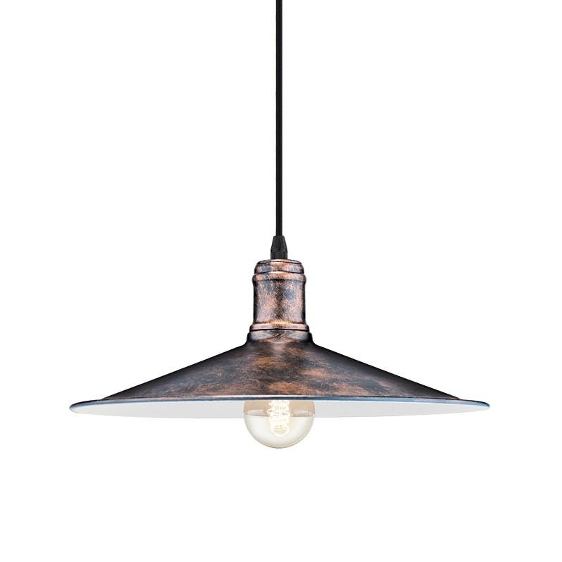 Pendelleuchte Bridport | Lampen > Deckenleuchten > Pendelleuchten | Siehe shop | Eglo