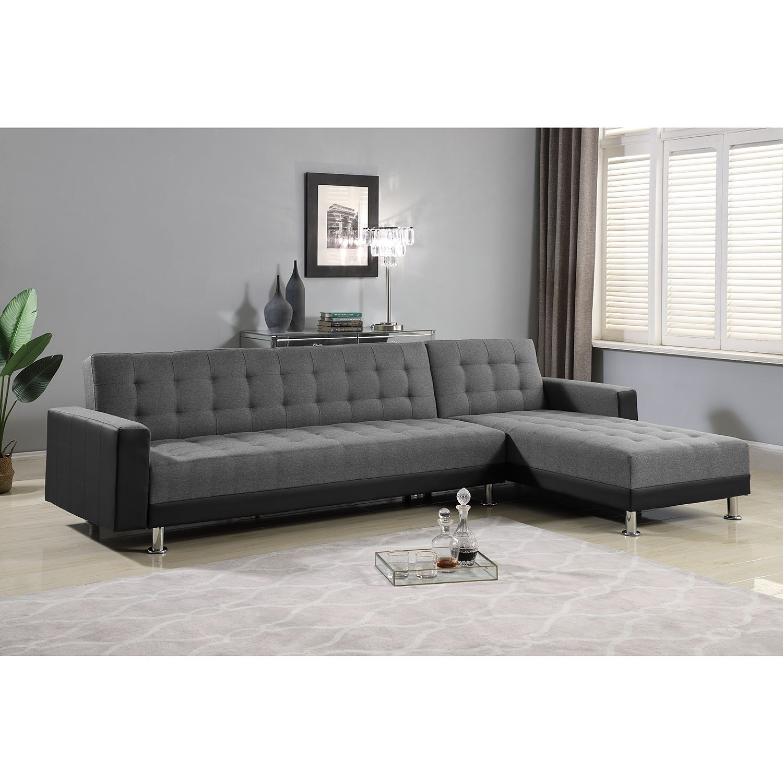 Canapé d'angle Corby I