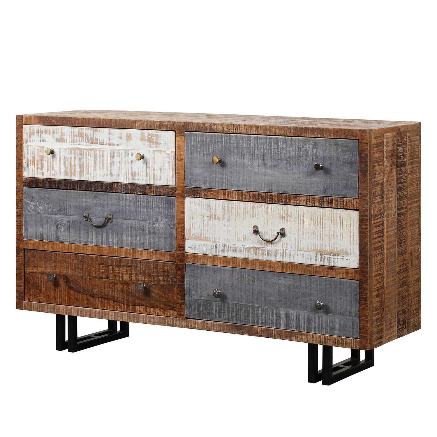 Commode New Rustic III
