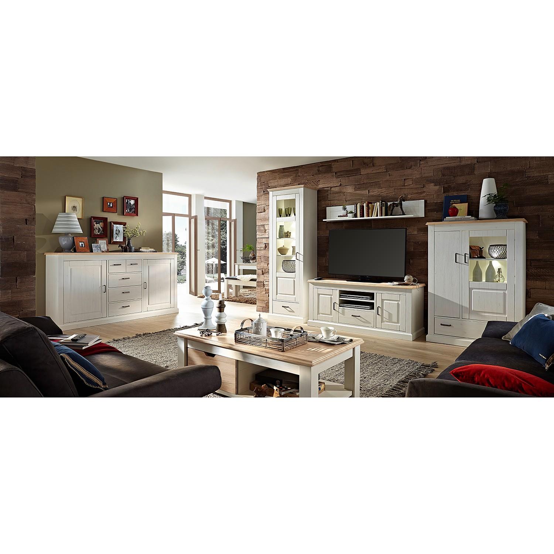 Ensemble meubles TV Curzu I (4 éléments)