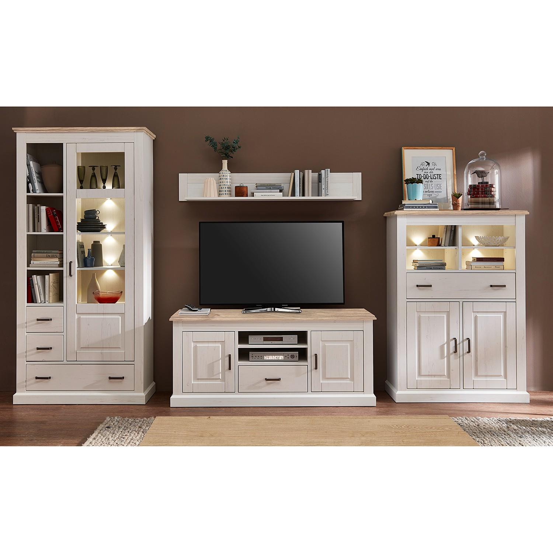 Ensemble meubles TV Curzu V (4 éléments)