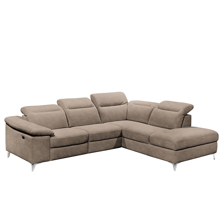 Canapé d'angle Elmira I