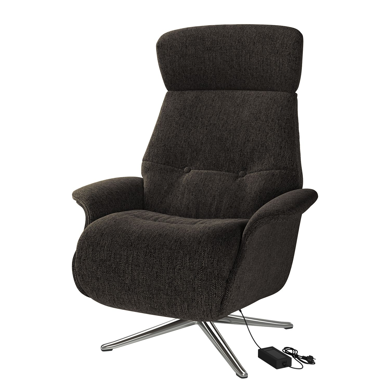 Fauteuil relax Anderson III