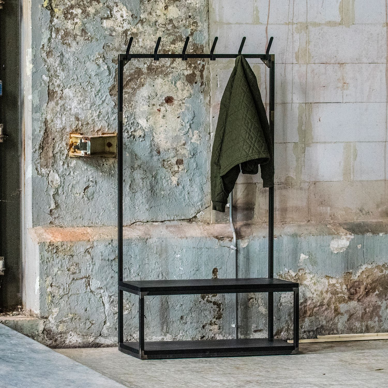 Garderobe Princeton