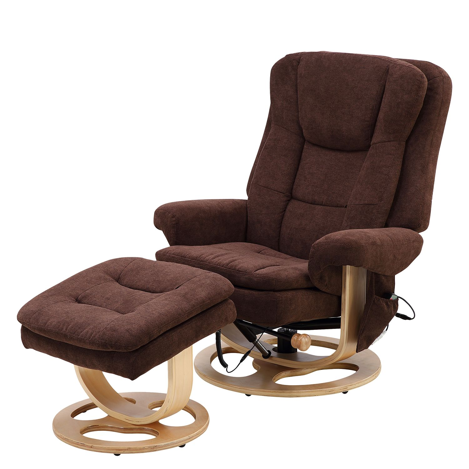 Fauteuil relax Parap I