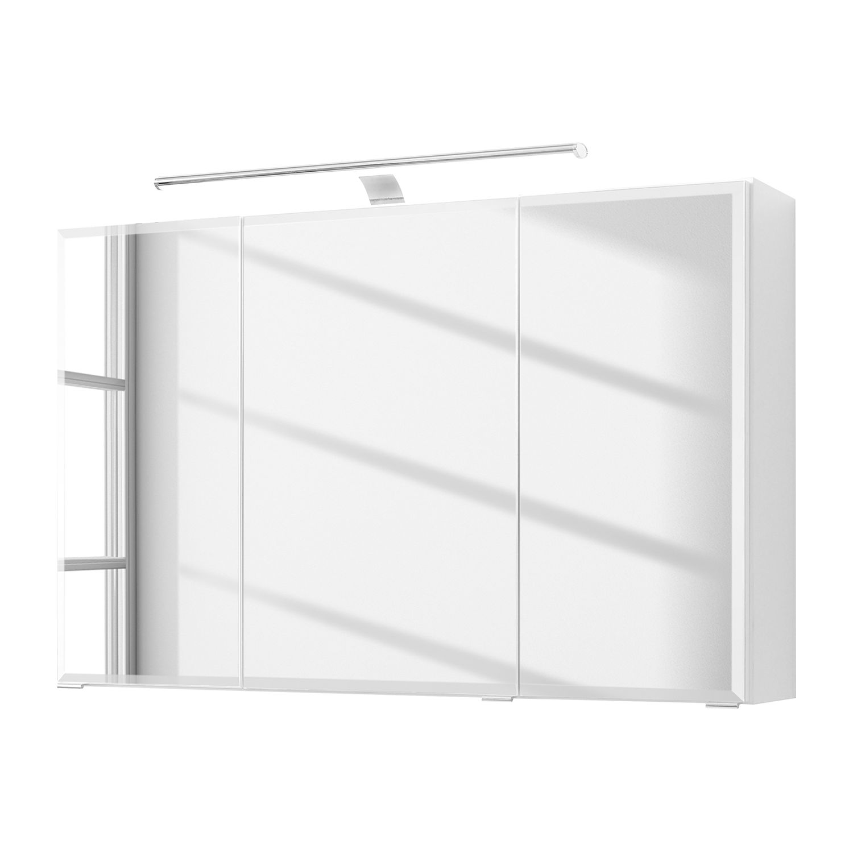 home24 Spiegelschrank Belluno | Bad > Badmöbel > Spiegelschränke fürs Bad | Siehe shop | Giessbach