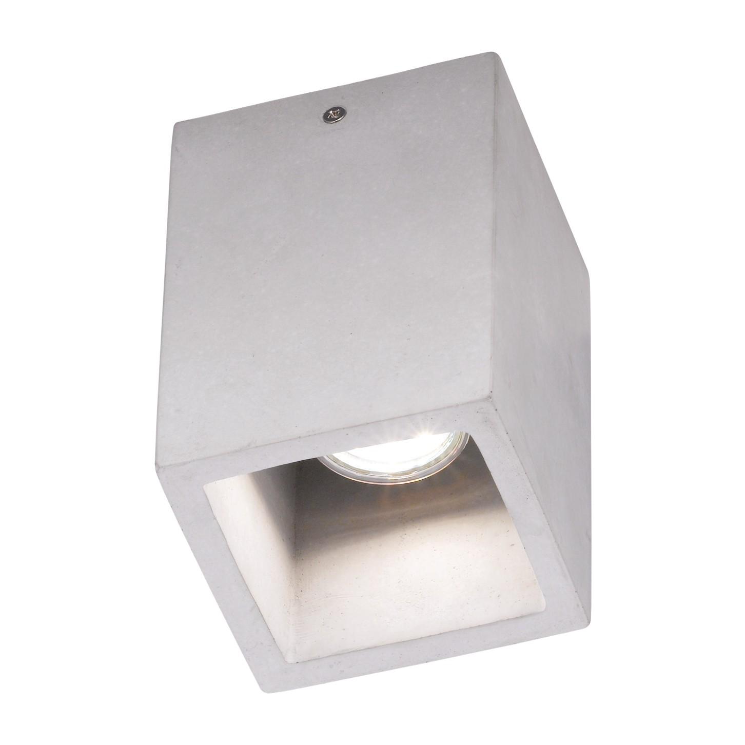 home24 Deckenleuchte Cube