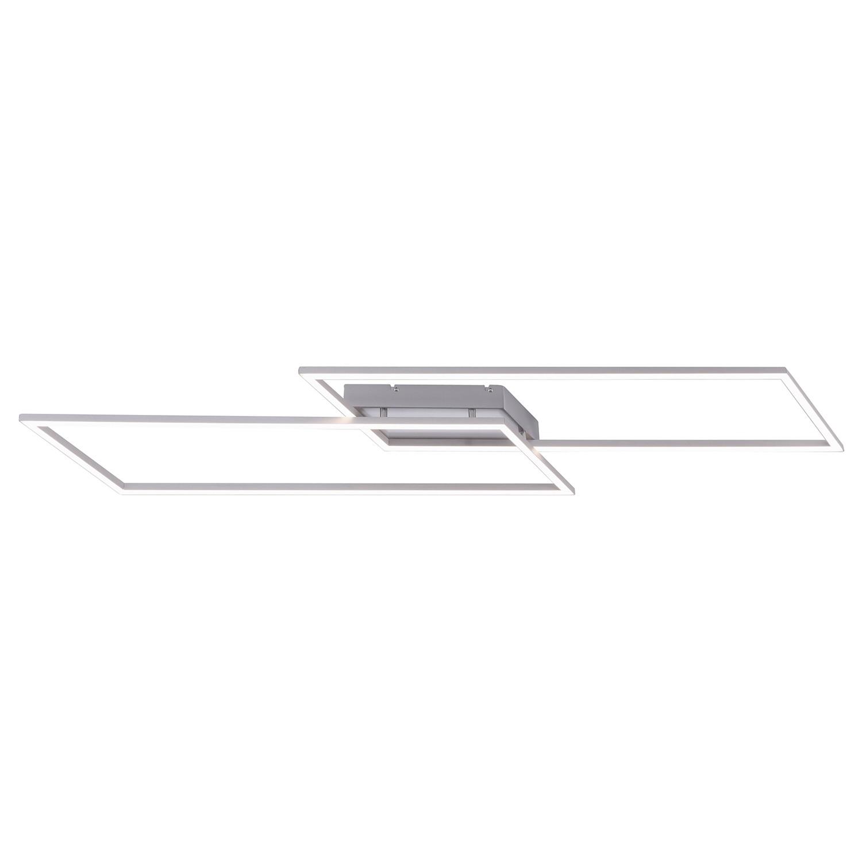 home24 LED-Deckenleuchte Inigo V