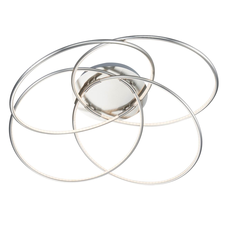 LED-Deckenleuchte Loop