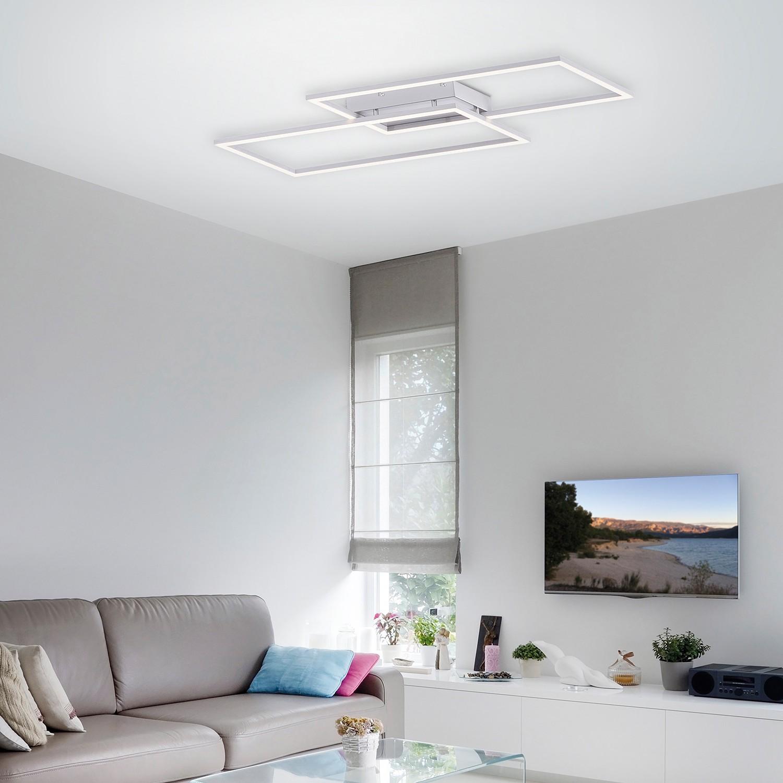 home24 LED-Deckenleuchte Inigo IV