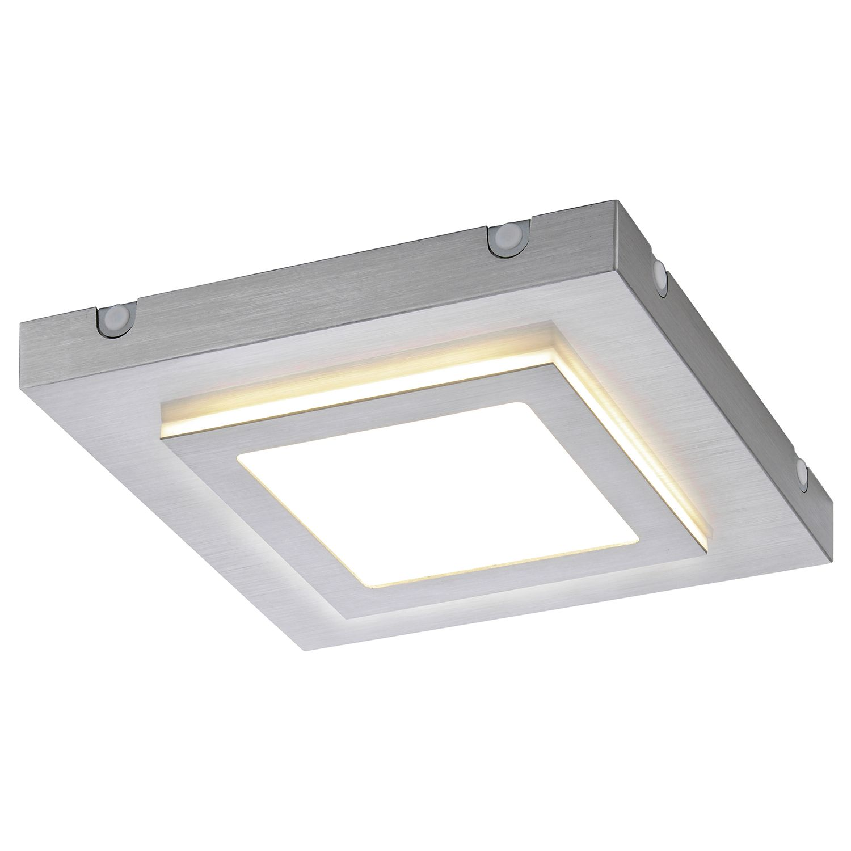 home24 LED-Deckenleuchte Tiling II