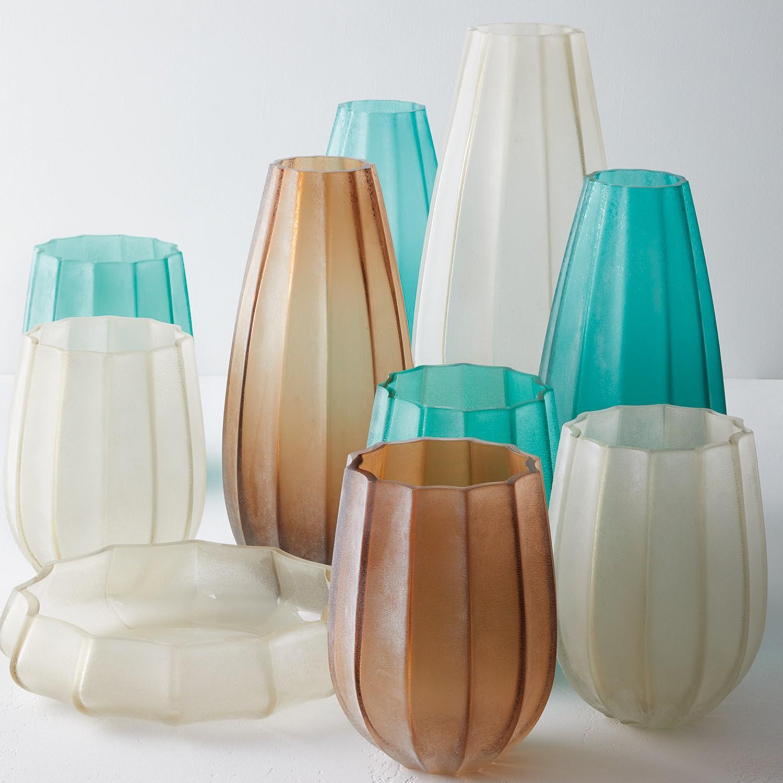home24 Windlicht Ferrara | Dekoration > Kerzen und Kerzenständer > Windlichter | Leonardo