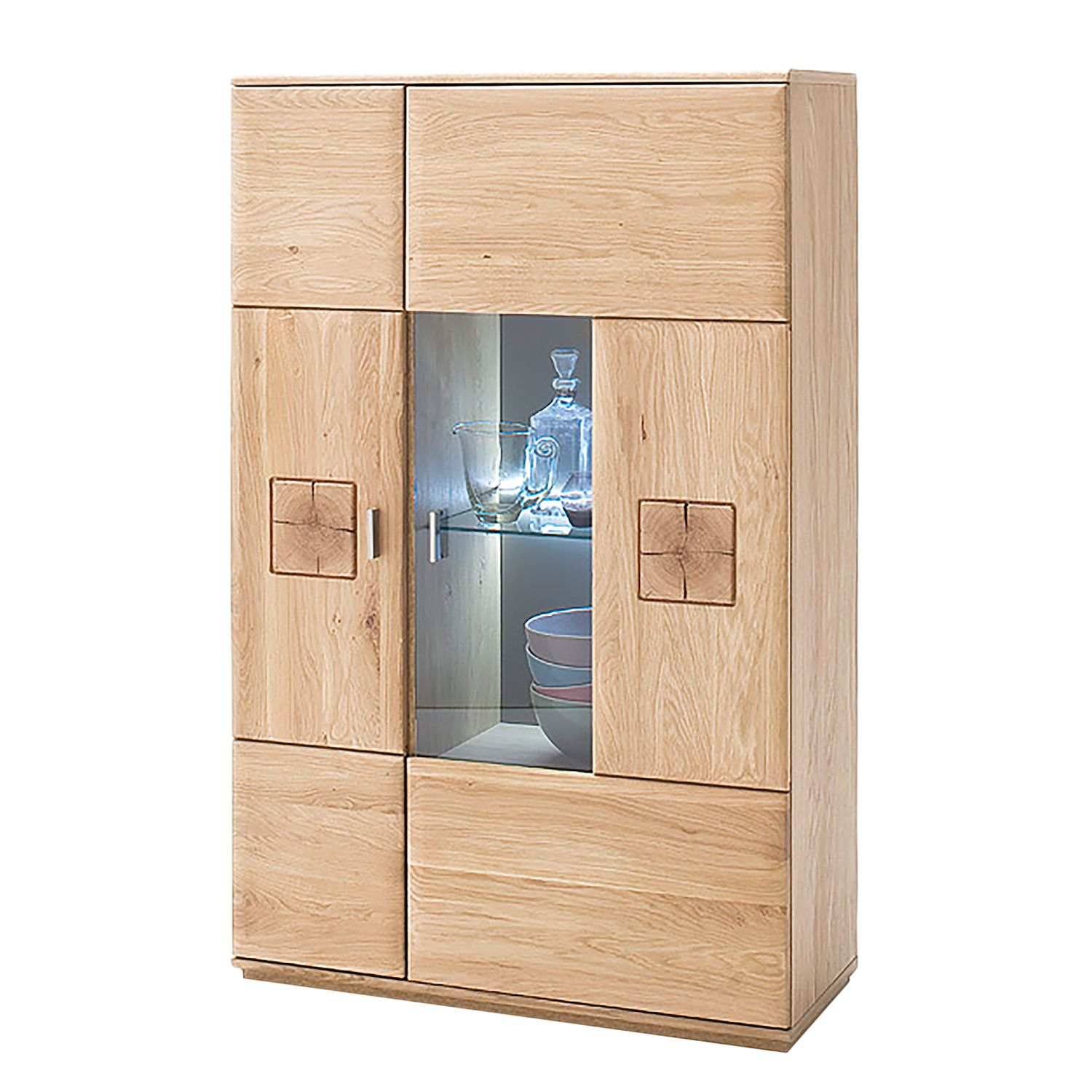 home24 Highboard Vilela II