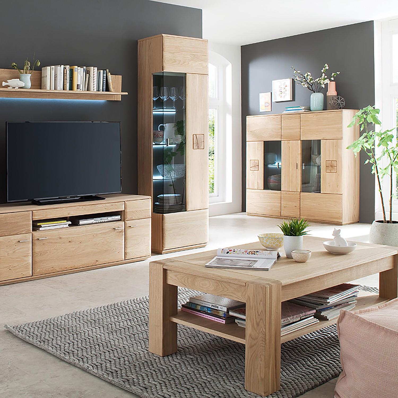 home24 Highboard Vilela I | Wohnzimmer > Schränke > Highboards | Naturoo