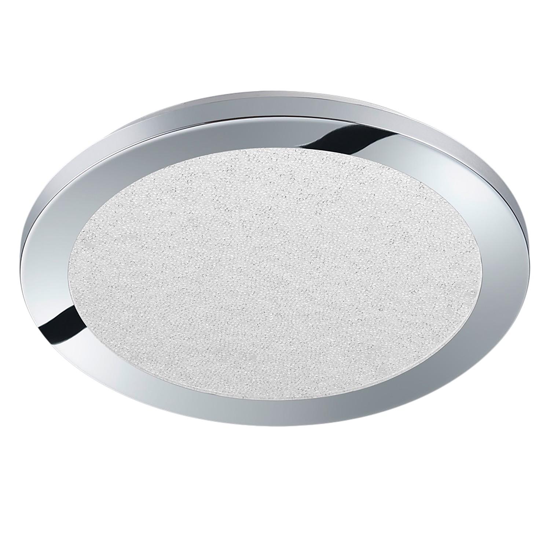 home24 LED-Deckenleuchte Cesar IV
