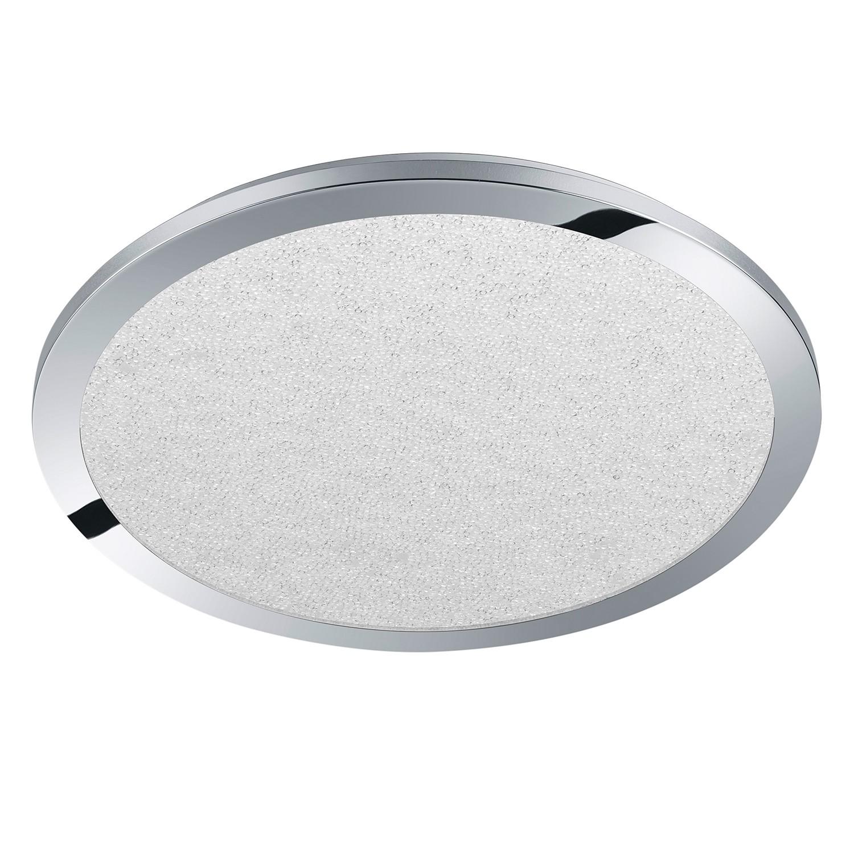 home24 LED-Deckenleuchte Cesar VI