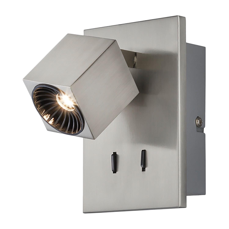 home24 LED-Strahler Cuba II