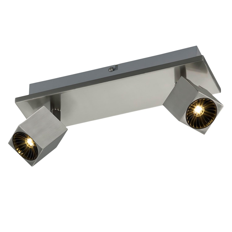 home24 LED-Strahler Cuba I