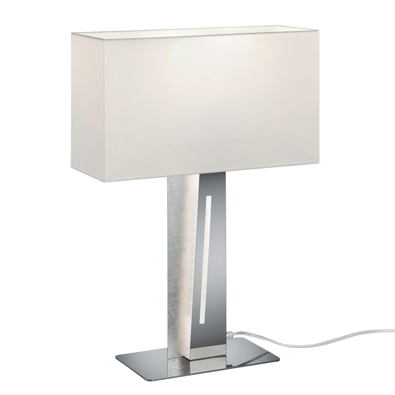 home24 LED-Tischleuchte Nestor