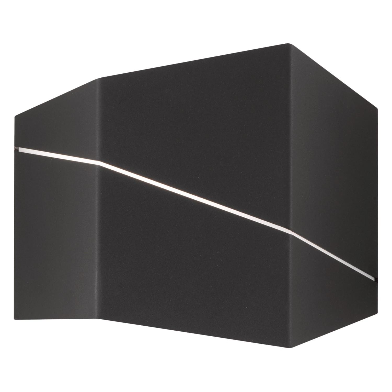 LED-Wandleuchte Zorro I