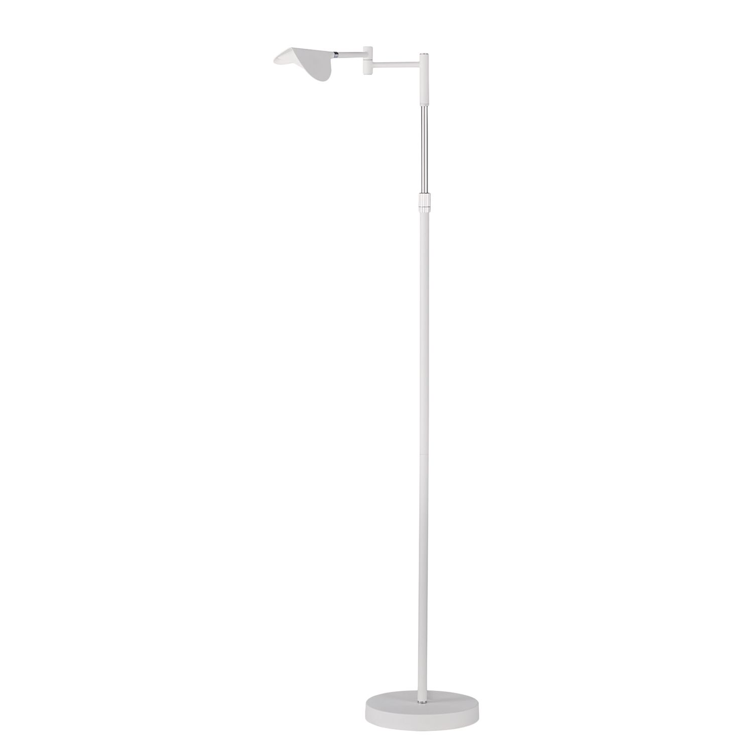 home24 LED-Stehleuchte Tento