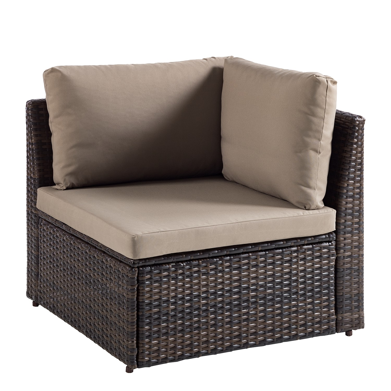 Fauteuil d'angle Paradise Lounge