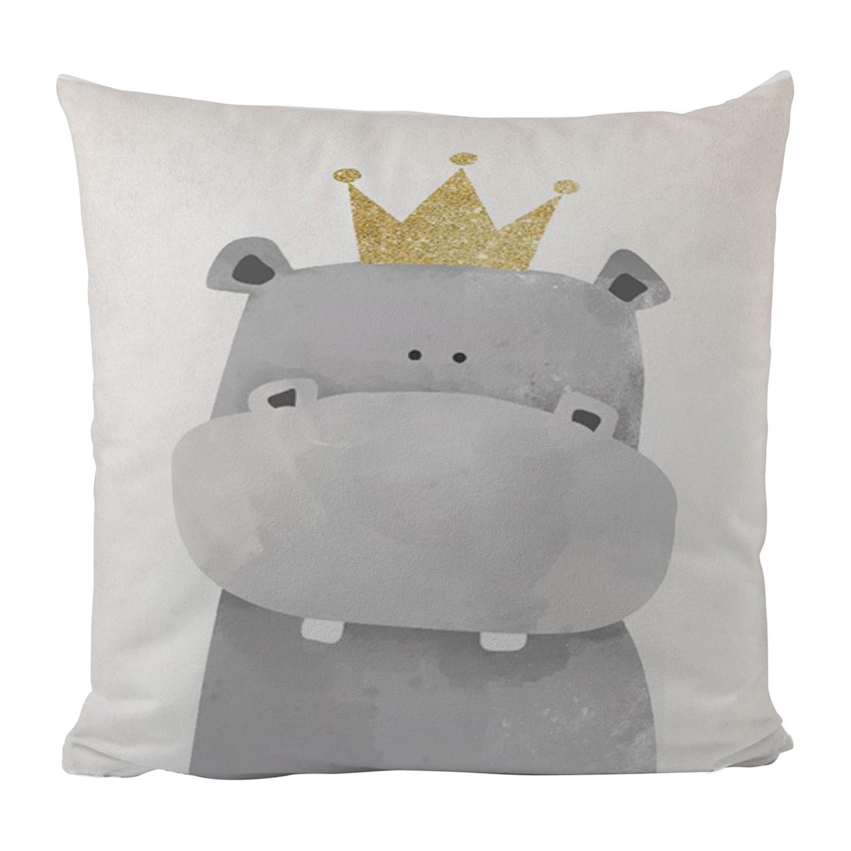 Dekokissen King Rhino