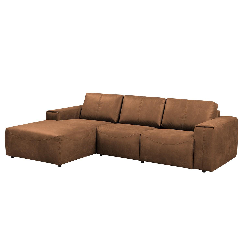 Canapé d'angle Bucklin
