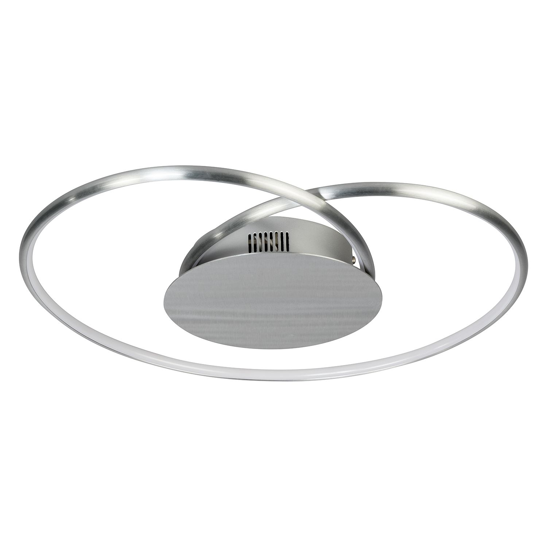 home24 LED-Deckenleuchte Opus III