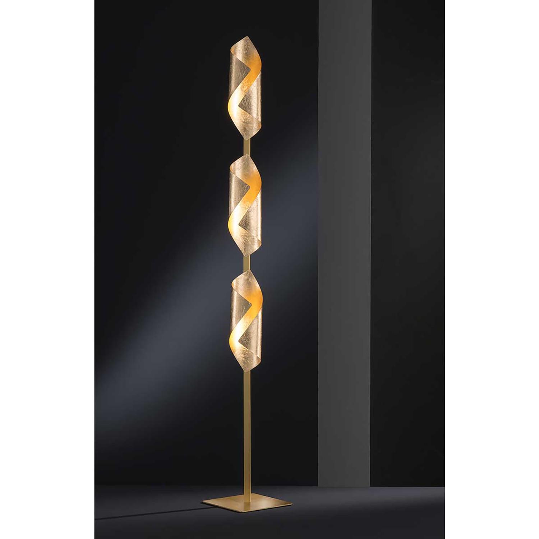 Kauf-Tipp: LED-Stehleuchte Safira