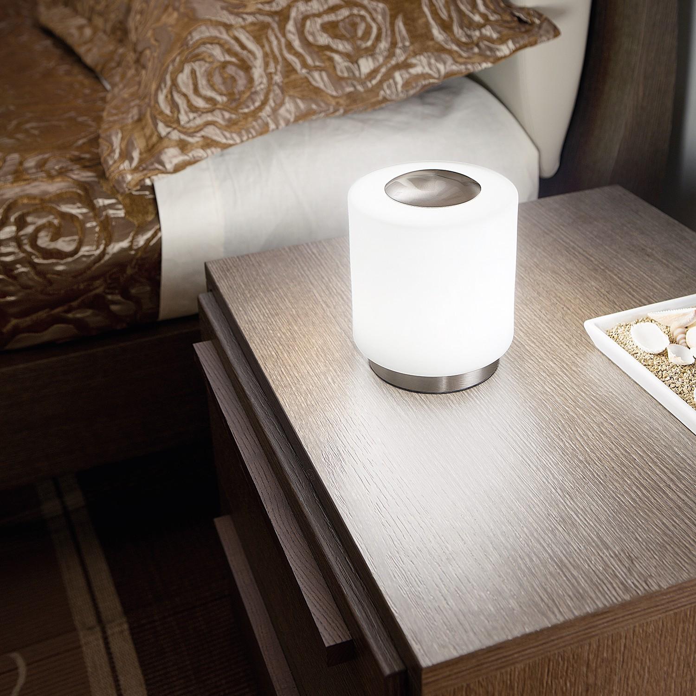 home24 LED-Tischleuchte Simi