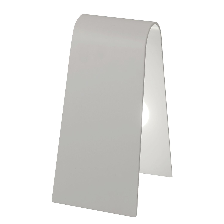 home24 LED-Tischleuchte Bend