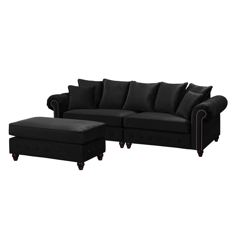 home24 Bigsofa Solita | Wohnzimmer > Sofas & Couches > Bigsofas | Jack und Alice
