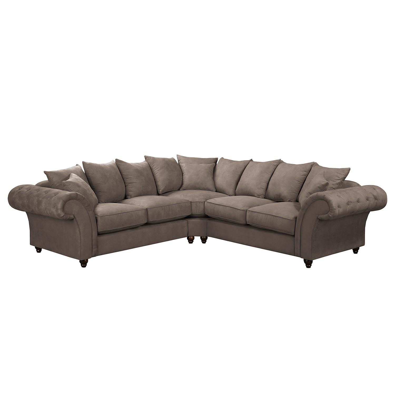 Canapé d'angle Pacoa