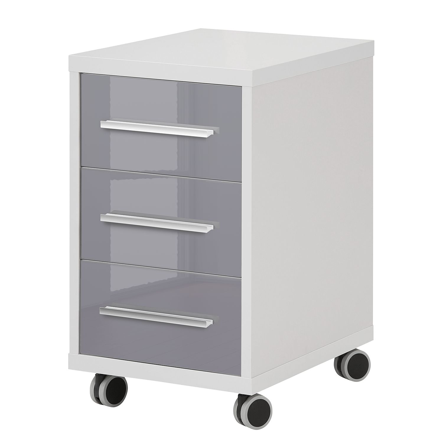 home24 Rollcontainer Set Plus