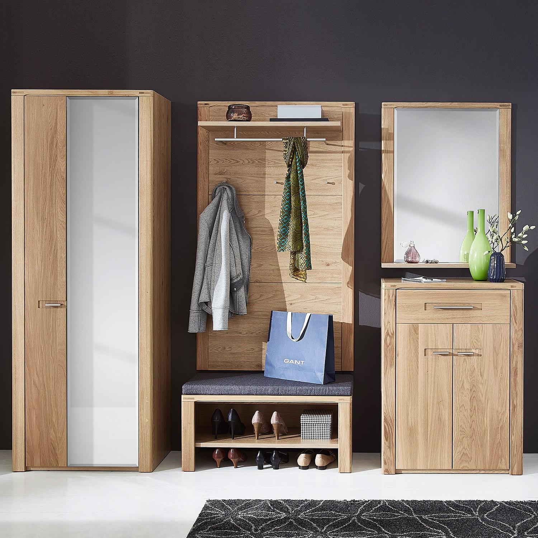 home24 Garderobenset NatureStar (5-teilig) | Flur & Diele > Garderoben > Garderoben-Sets | Naturoo
