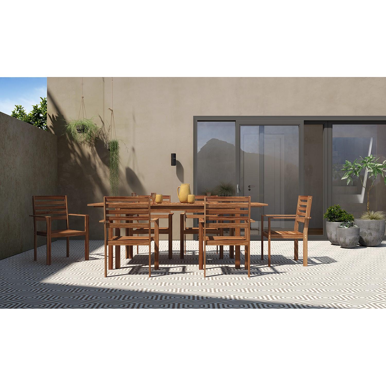 Table de jardin Mimo I